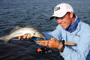sand whiting andrew badullovich daiwa fishing australia