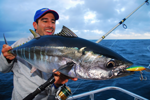 how to target southern bluefin tuna jamie crawford