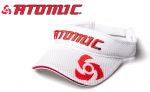 Atomic Visor fishing hat get fishing