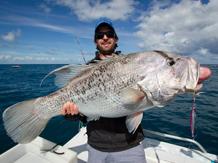 West Australian Dhufish Get Fishing