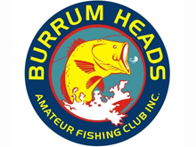 Burrum Heads Easter Fishing Classic 2014