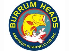 Burrum Heads Easter Fishing Classic 2014