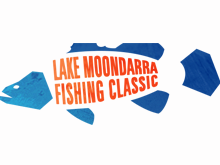 Lake Moondarra Fishing Classic 2014
