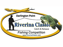 riverina classic fishing competition darlington point 2014