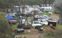 Balranald Murrumbidgee Fishing Classic