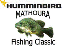 HUMMINBIRD Mathoura Fishing Classic 2015