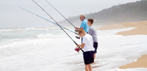 Mitsubishi Motors Rainbow Beach Family Fishing Classic 2014