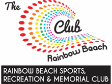 Mitsubishi Motors Rainbow Beach Family Fishing Classic 2014 Rainbow Beach sport and rec club