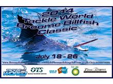 2014 Broome Billfish Classic Flyer
