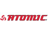 Atomic lures Logo