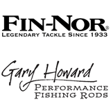 Fin-nor gary howard fishing web banner