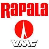 rapala lures vmx fishing web banner