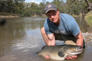 murray cod fishing season ends