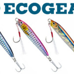 ecogear teibo jig new fishing product