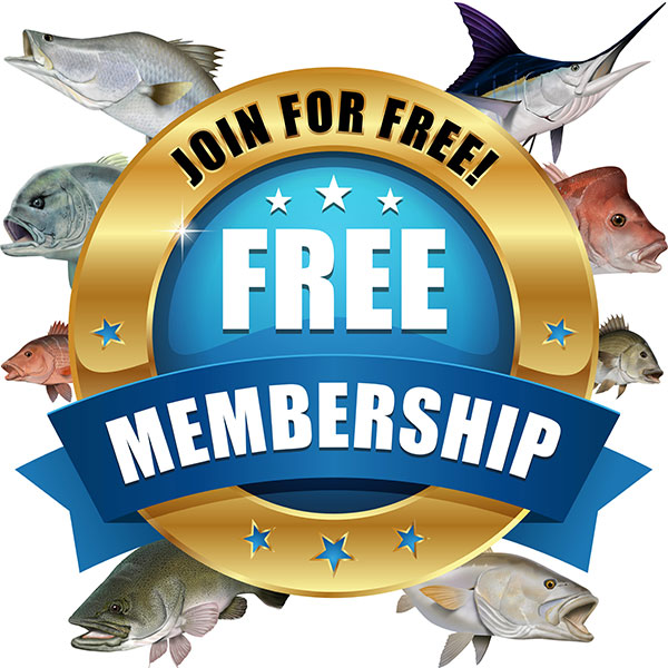 fishing tournament membership