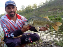 australian bass fishing tournament