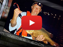 January Fishing tOURNAMENT competition Winners