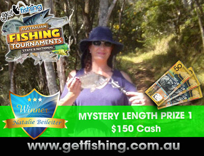 Lucky-Draw-Prize-1-Natalie-Beileiter-25cm-Bream