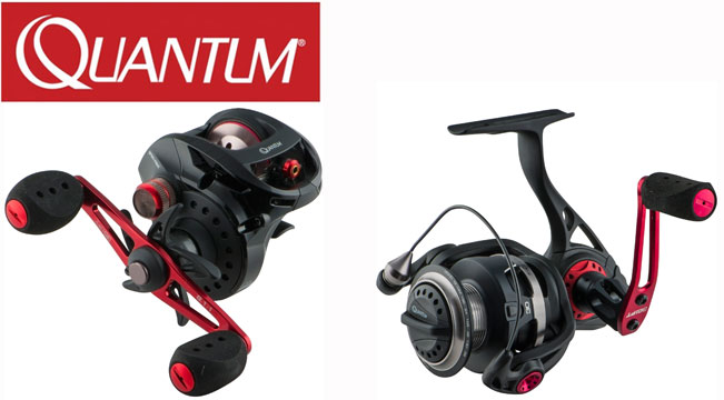 quantum smoke speed freak | get fishing, Fishing Reels