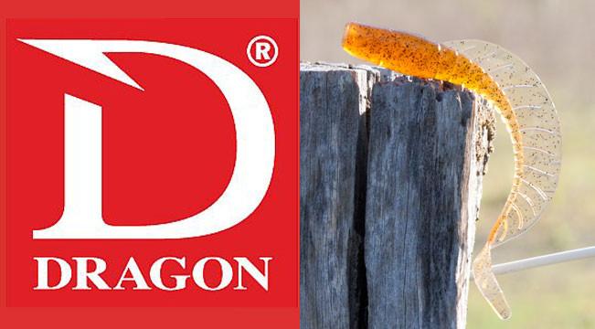 jml dragon maggot soft plastic grub