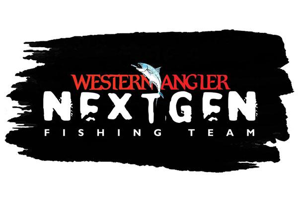 Western Angler Next Gen Fishing Team