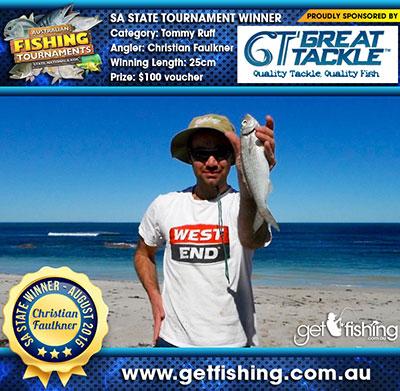 tommy ruff herring