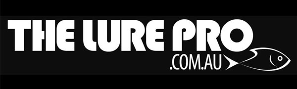 the lure pro online tackle store