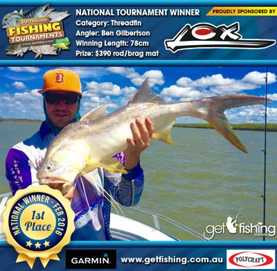 threadfin-salmon_ben-gilbertson_78cm
