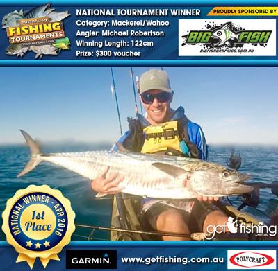 mackerel-wahoo_michael-robertson_122cm
