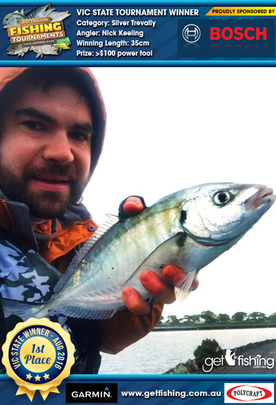silver-trevally_Nick-Keeling_35cm