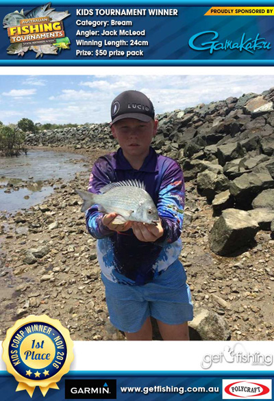Bream-24cm-Jack-McLeod