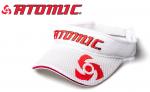 Atomic Visor fishing hat get fishing