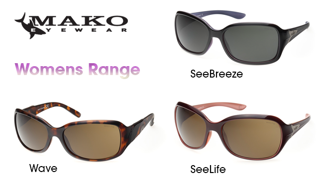Mako-Womens-Range- SeeBreeze SeeLife Wave
