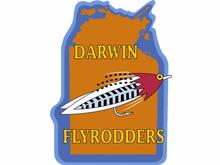 Saltwater Fly Fishing Challenge 2014 darwin flyrodders