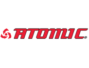 Atomic lures Logo