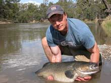 murray cod season ends 2014