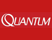 quantum fishing tournament sponsor logo