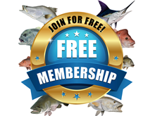 free fishing tournament membership