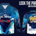 get fishing tournament shirts