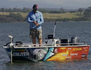 how to fish an estuary with steve starlo starling and mako eyewear