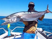 april 2015 australian fishing tournament competition winners