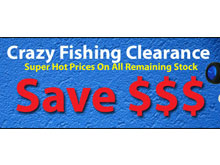 crazy fishing clearance ocean storm tackle