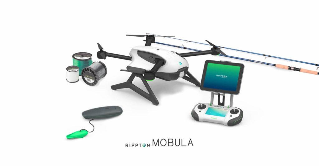 Mobula-Fishing-Drone