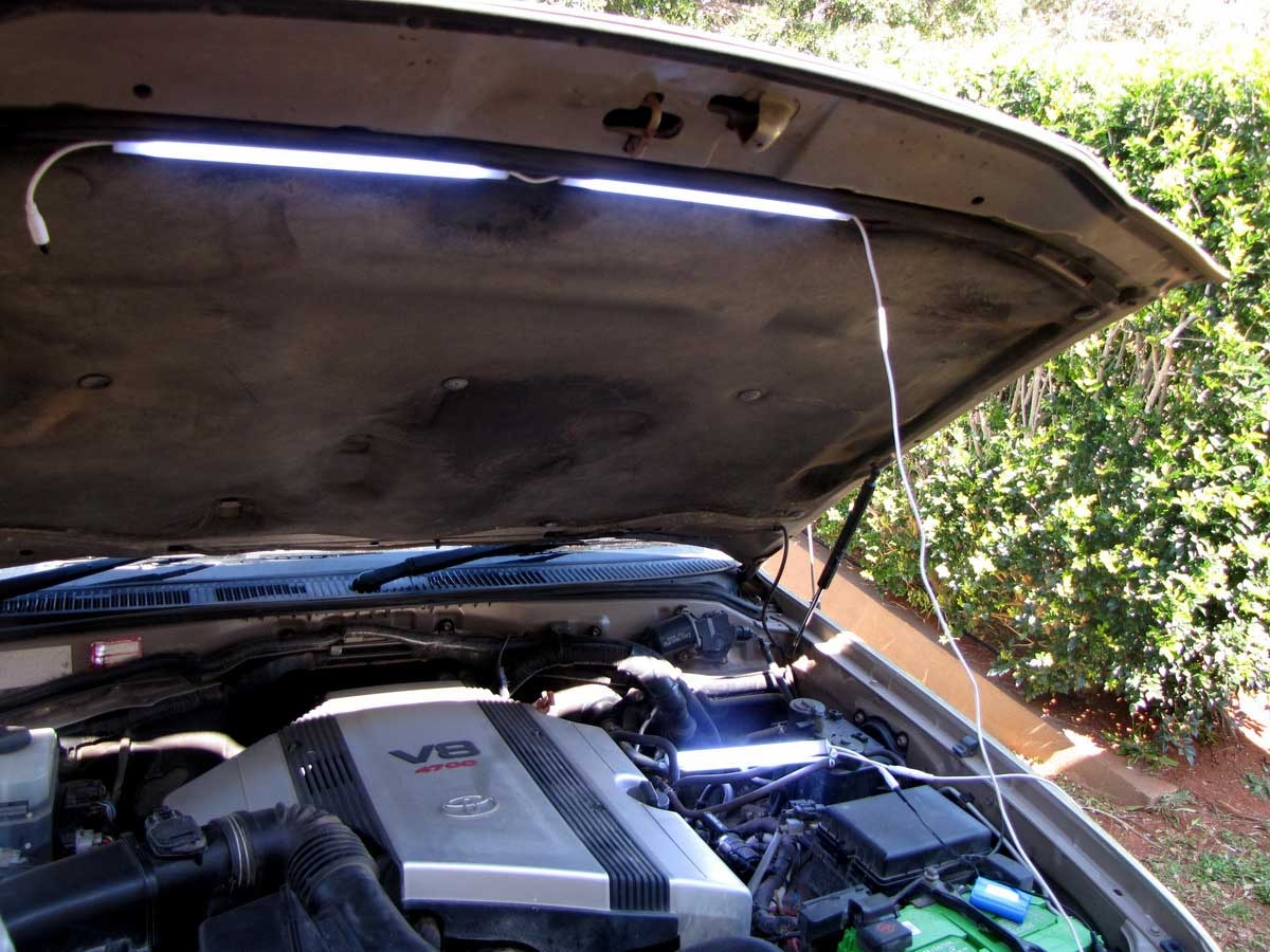 get-fishing-magstrip-light-under-bonnet-in-engine-bay